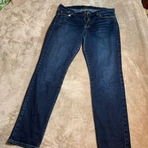 Lucky brand jeans Sofia #92714 loc 1030